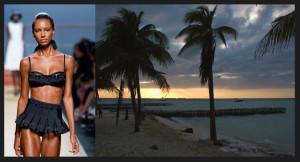 Playa Norte, Isla Mujeres - Ermanno Scervino beachwear