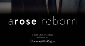 A Rose Reborn-poster-eng