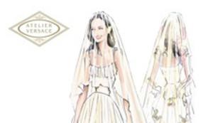Angelina Jolie in Atelier Versace for her wedding f74cf7b99827c