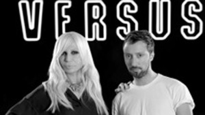 Anthony Vaccarello for Versus Versace. Versus Versace presents a new  capsule collection. f34db2d8d83f1