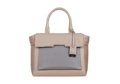 To Relaunch The Accessories Collection Pringle Of Scotland Designs A Capsule Made Luxury Bag And Small Leather Goods Sponsored By Two