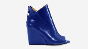 Oslo-Box Leather-BLUE