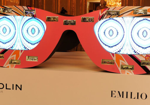 Emilio Pucci Eyewear - Gruppo Marcolin