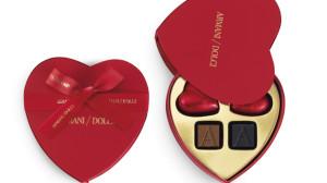 Armani Dolci Valentine's Day 2015 - 6pcs_heart shaped gift box 2