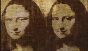 Mona Lisa - Andy Warhol