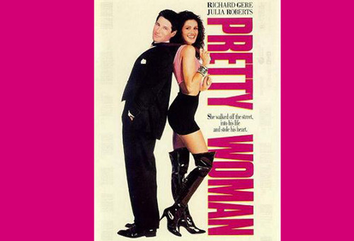25 anni di Pretty Woman