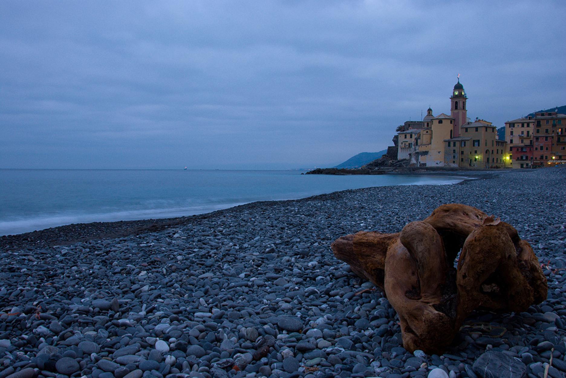 Camogli, Italia. © Ph. Fabrizio Biasotti