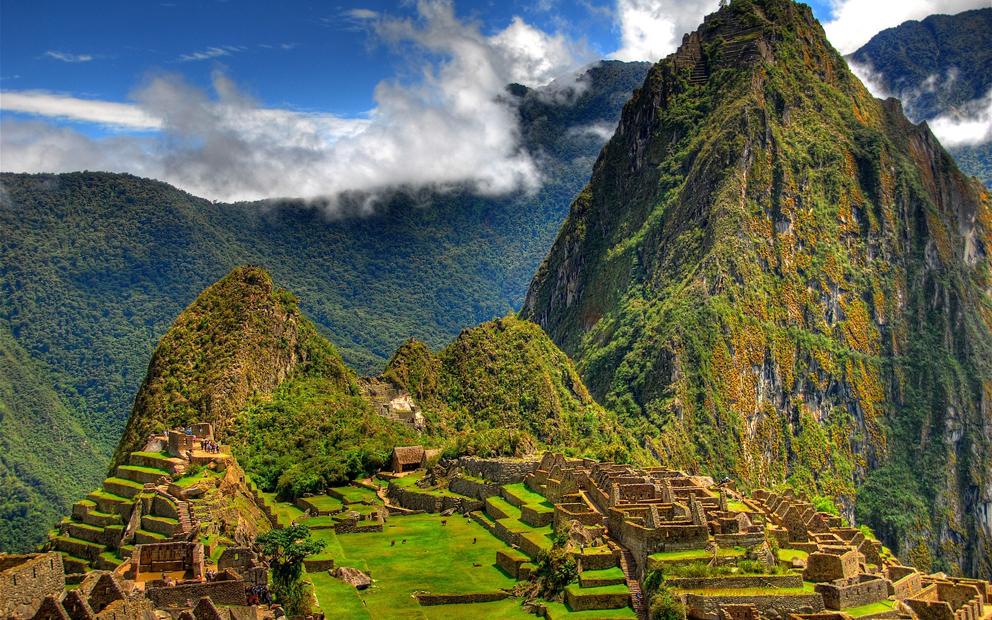 I 20 panorami pi belli del mondo bookmoda for Paesaggi naturali hd