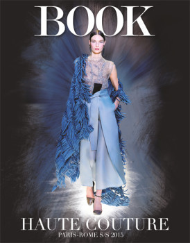 Book Haute Couture N°11