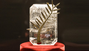 The Palme d'Or 2015