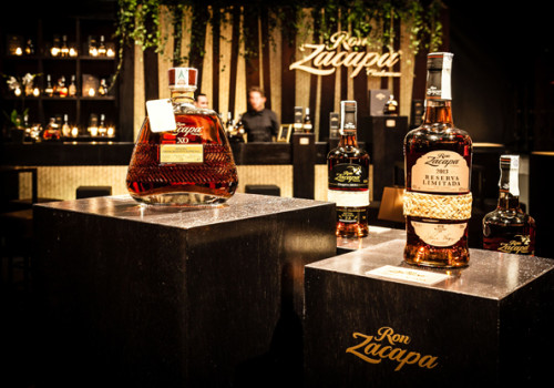 Tour Zacapa, the second edition