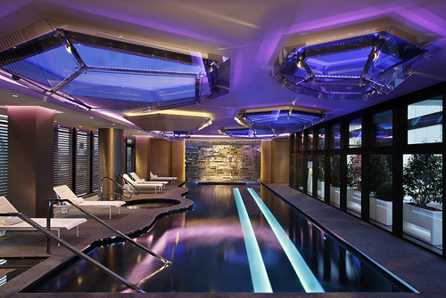 Shiseido apre la sua prima Spa in Italia, la più grande di Milano