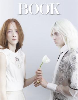 Book Woman N°13