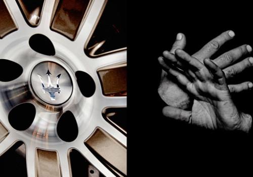Maserati Quattroporte Zegna Limited Edition... the end