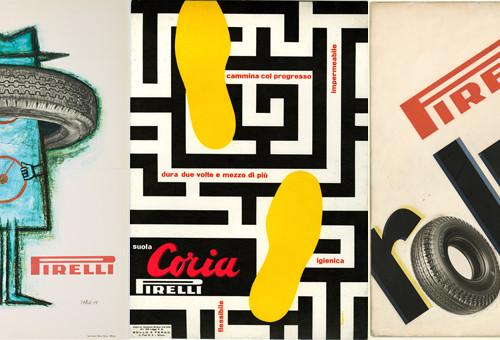 Pirelli book: