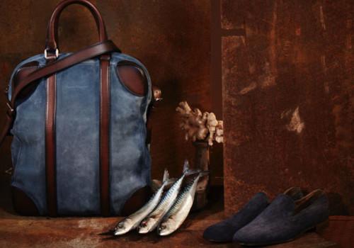 Book Man presenta TOUCH OF TASTE: dettagli e accessori only for gentlemen