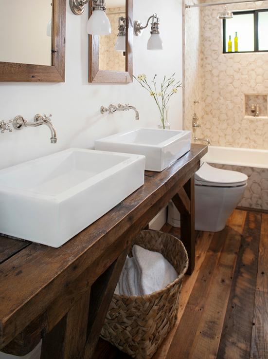 Stunning bagno casa di campagna ideas new home design - Bagno casa di campagna ...
