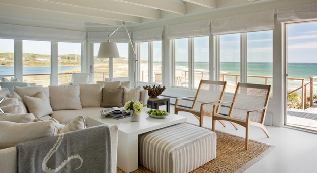 Arredamento Soggiorno Casa Al Mare : 24 idee per arredare la casa al mare bookmoda