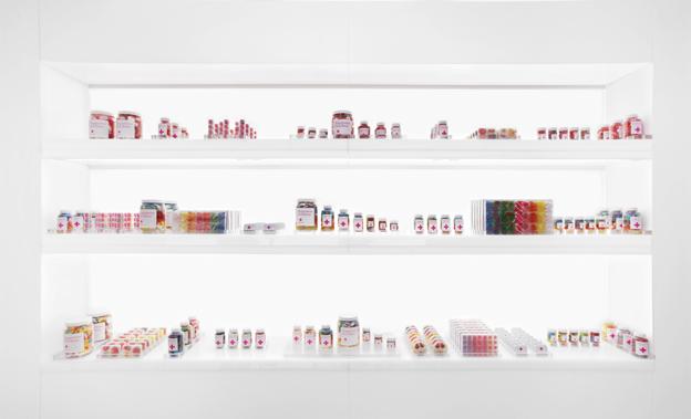 Happy Pills - Bilbao