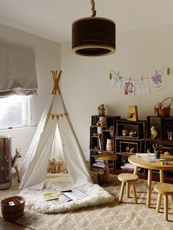 Jute Interior Design Photo Matthew Millman
