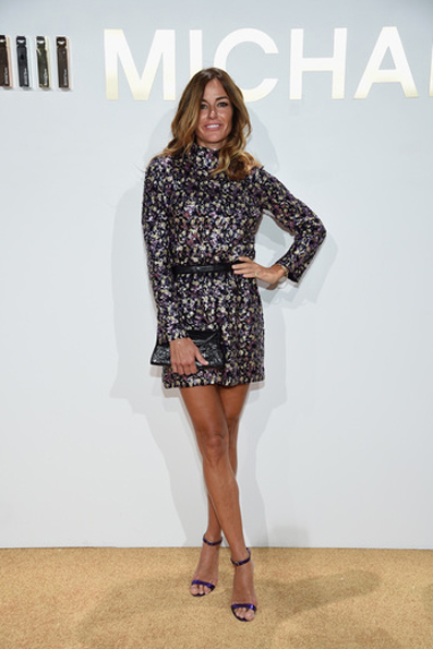 Kelly Bensimon Photo Credit - Getty Images for Michael Kors