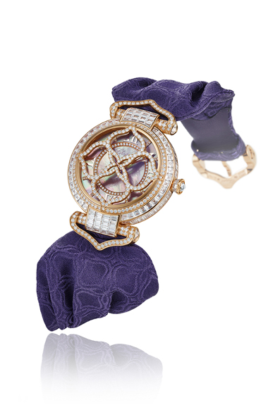 Orologio Imperiale della nuova capsule collection di Chopard