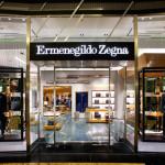 Dubai Mall of Emirates EZ Store - Facade
