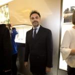 Adriano Franchi, direttore generale di AltaRoma;