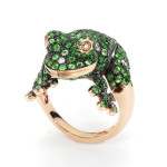 Frog - Animalier Collection