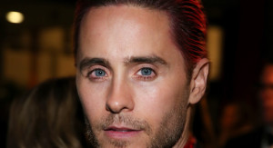 LOS ANGELES, CA - NOVEMBER 07:  Actor Jared Leto attends LACMA 2015 Art+Film Gala Honoring James Turrell and Alejandro G Iñárritu, Presented by Gucci at LACMA on November 7, 2015 in Los Angeles, California.  (Photo by Jonathan Leibson/Getty Images for LACMA)