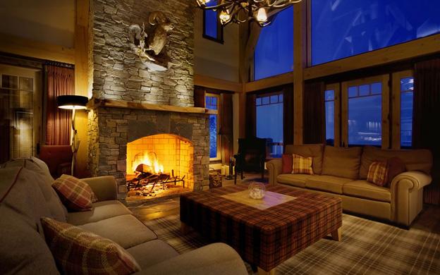 Chalet Bighorn