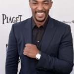SANTA MONICA, CA - FEBRUARY 27: anche l'attore Anthony Mackie ha partecipato al the 2016 Film Independent Spirit Awards sponsorizzato da Piaget (Photo by Stefanie Keenan/Getty Images for Piaget)