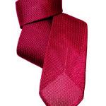 Larusmiani Love-to-Measure: Larusmiani silk seven folds tie