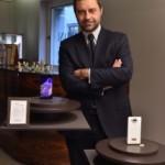 Giorgio Damiani Vice Presidente del Gruppo Damiani