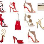 Giuseppe Zanotti Design for Saint Valentine's day