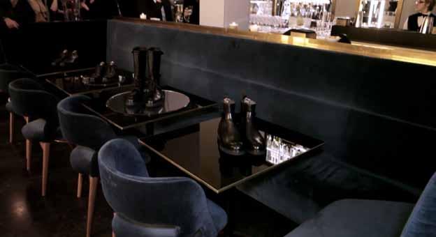 """new products 934e8 76abe Angelo Ruggeri: """"Da Sergio Rossi parliamo di un uomo dalla ..."""