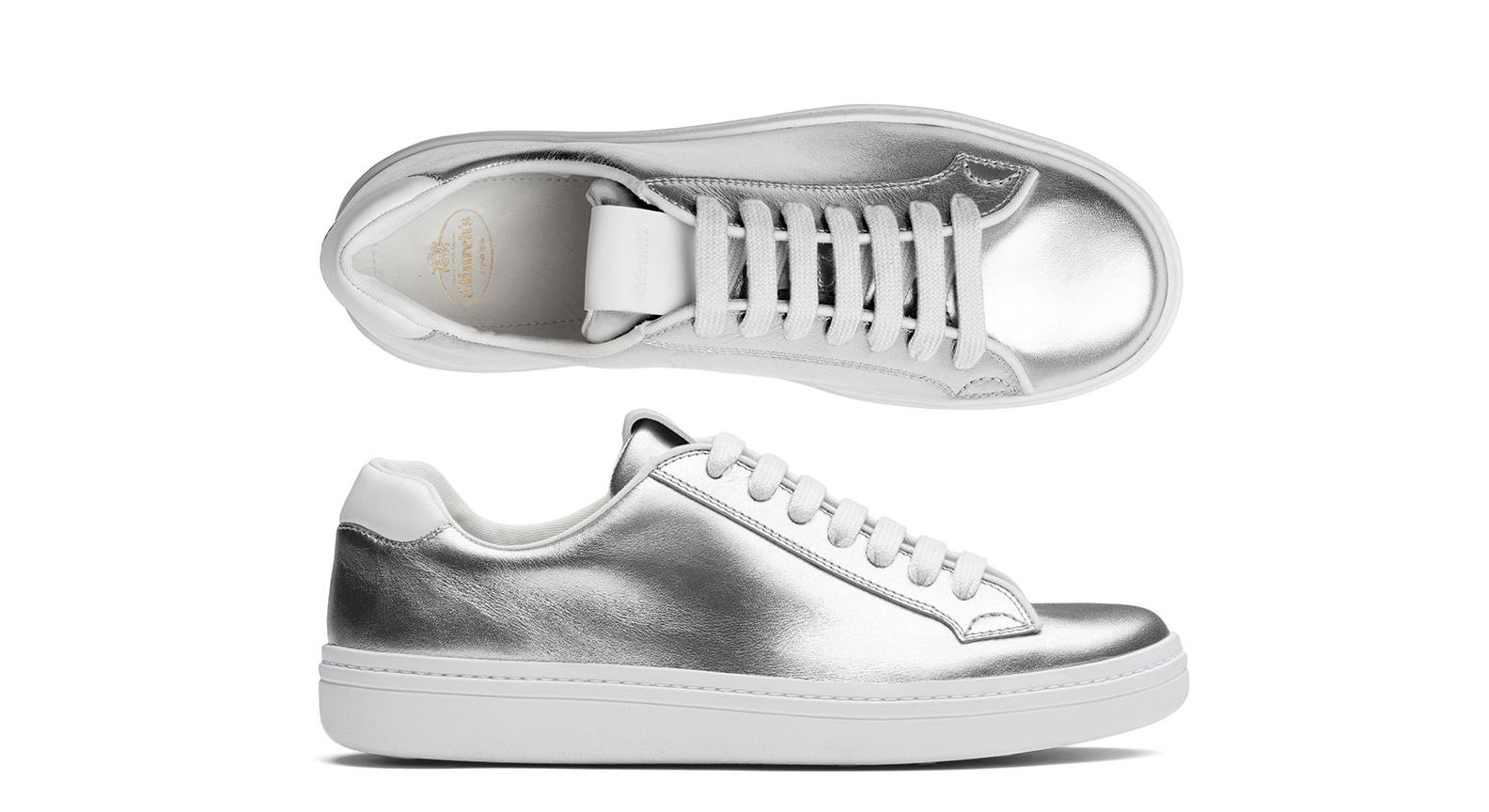 info for 66975 2cbef Church's: una sneaker per sole donne | BookModa