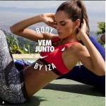 iza_goulart: la top model brasiliana Izabel Goulart è una maniaca dello sport. Allenarsi a mezzanotte, poco dopo essere scesa da un aereo? Perché no, lei lo fa e attraverso i suoi scatti e i suoi commenti cerca di dare la giusta grinta anche ai suoi seguaci, affinché assimilino la sua disciplina. Sul suo profilo la maggior parte degli scatti ritraggono la modella impegnata tra pesi, running e yoga. Un esempio da imitare, se si vogliono raggiungere gli stessi risultati.
