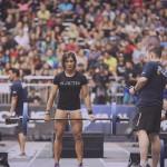Laura Fisher: 22 anni, di San Diego, frequenta il college, ma è soprattutto una campionessa di CrossFit e sollevamento pesi. Il suo profilo mostra la sua impressionante potenza. Almeno una sbirciata è doverosa.