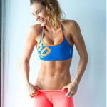 Molto più di una foto. Con Emily Skye puoi seguire passo dopo passo tutti i suoi workout preferiti, attraverso i brevi filmati che lei quotidianamente posta su Instagram. Tanto da aver recentemente inaugurato un app personale.