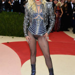 Lady Gaga in Versace Foto: Getty Images