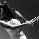 Ana Ivanovic - Courtesy of Adidas