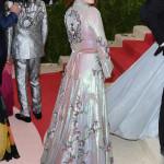 Florence Welch in Gucci (Photo by Venturelli/FilmMagic)