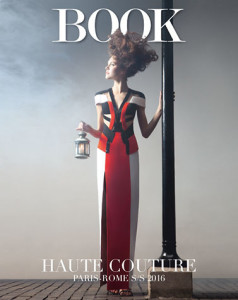 Book Haute Couture N°13