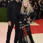 Riccardo Tisci e Madonna