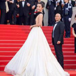 Li Bingbing in Stephane Rolland
