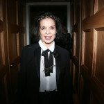 Bianca Jagger attends the Dior Cruise Collection 2017 dinner and afterparty at Loulou's in London (Photo by Victor Boyko/Getty Images for Dior)