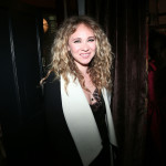 Juno Temple attends the Dior Cruise Collection 2017 dinner and afterparty at Loulou's in London (Photo by Victor Boyko/Getty Images for Dior)