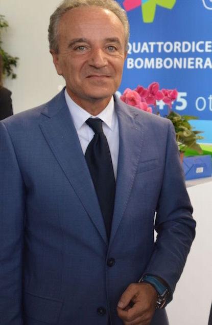 Luciano Paulillo, presidente FIR.