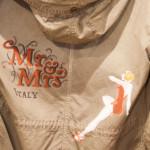 Mr&Mrs Italy